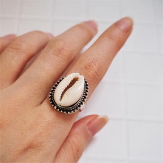 【6号Original Ring】Mermaid Ring 18380001(リング(指輪))