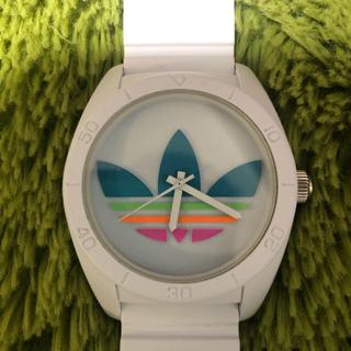 アディダス(adidas)のアディダス腕時計(腕時計)