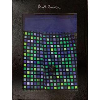 Paul Smith - 【新品未使用】 Paul Smith トランクス