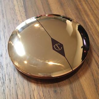 セフォラ(Sephora)のCharlotteTilbury AirblushFlawlessFinish(フェイスパウダー)