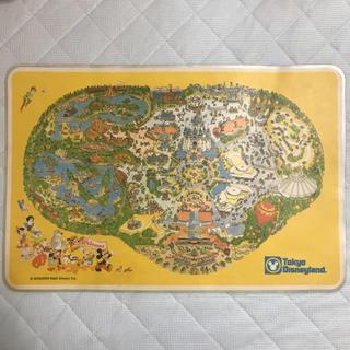 ディズニー(Disney)のレア 東京ディズニーランド ランチョンマット ①(その他)