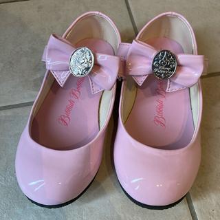ディズニー(Disney)のビビデバビデブティック靴19センチ(フォーマルシューズ)