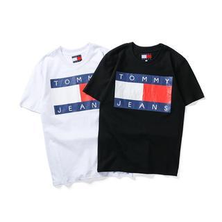 トミー(TOMMY)の[2枚5000円送料込み][tommy トミーヒルフィガー Tシャツ 半袖(Tシャツ/カットソー(半袖/袖なし))