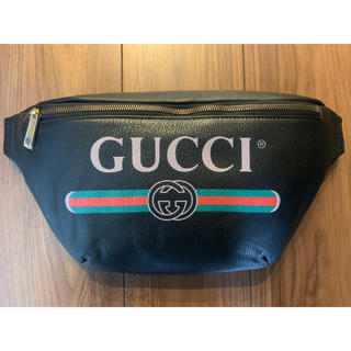 0afe6604d456 グッチ(Gucci)の🔥ラクマ最安値🔥GUCCI グッチ ベルトバッグ ショルダーバッグ