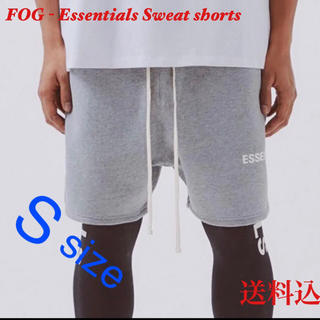 FOG - Essentials Sweat shorts(ショートパンツ)