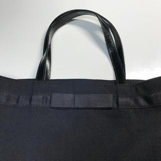 アンテプリマ(ANTEPRIMA)の新品未使用♡アンテプリマ♡可愛いリボンバッグ♡(エコバッグ)