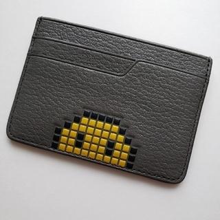 アニヤハインドマーチ(ANYA HINDMARCH)のKO様専用 アニヤハインドマーチ カードケース スマイリー 免許証 Suica(名刺入れ/定期入れ)