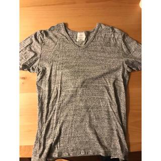 ビューティアンドユースユナイテッドアローズ(BEAUTY&YOUTH UNITED ARROWS)のビューティーアンドユース ユナイテッドアローズ Vネック Tシャツ サイズL(Tシャツ/カットソー(半袖/袖なし))