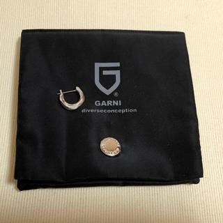 ガルニ(GARNI)のGARNI (ピアス(片耳用))