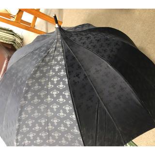 ヴィヴィアンウエストウッド(Vivienne Westwood)のヴィヴィアンウエストウッド 雨傘(傘)
