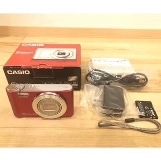 カシオ(CASIO)の★中古動作品★CASIO EXILIM EX-ZS240 デジタルカメラ(コンパクトデジタルカメラ)