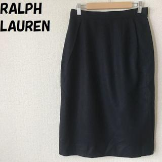 ラルフローレン(Ralph Lauren)の【人気】Ralph Lauren/ラルフローレン ウールスカート サイズ9(ひざ丈スカート)