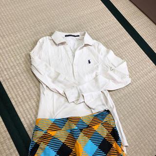 ラルフローレン(Ralph Lauren)のラルフローレンスポーツ ポロシャツ ゴルフウェア(ウエア)