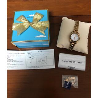 ツモリチサト(TSUMORI CHISATO)の【値下げ】ツモリチサト 自動巻 腕時計(腕時計)