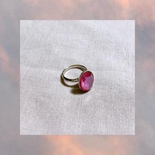 エディットフォールル(EDIT.FOR LULU)のthat flower ring(リング(指輪))
