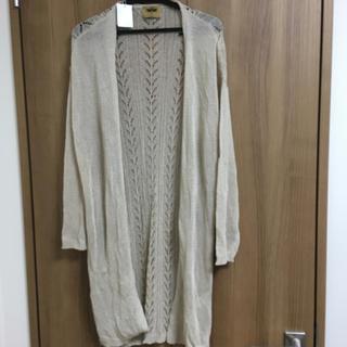 アーモワールカプリス(armoire caprice)の新品タグ付き オリオンカーディガン(カーディガン)