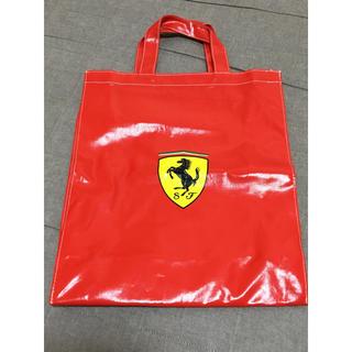フェラーリ(Ferrari)のフェラーリ トートバッグ(トートバッグ)
