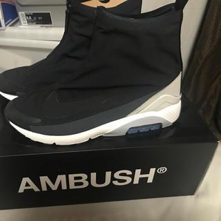 アンブッシュ(AMBUSH)のAMBUSH  NIKE 定価以下出品(スニーカー)