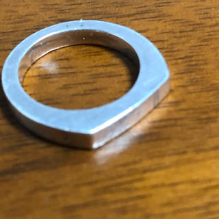 ステュディオス(STUDIOUS)のunited tokyo 印台リング(リング(指輪))