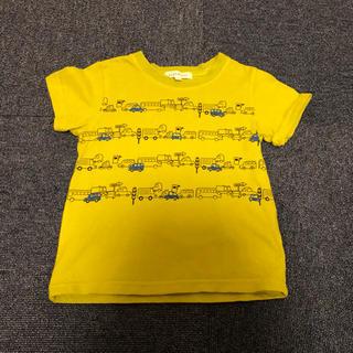 サンカンシオン(3can4on)の3can4on Tシャツ 100(Tシャツ/カットソー)