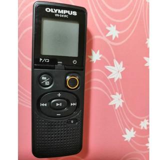 オリンパス(OLYMPUS)のOLYMPUS VN-541PC ICレコーダー(ヘッドフォン/イヤフォン)