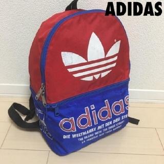 アディダス(adidas)の#2306 adidas アディダス バックパック リュック リュックサック(バッグパック/リュック)