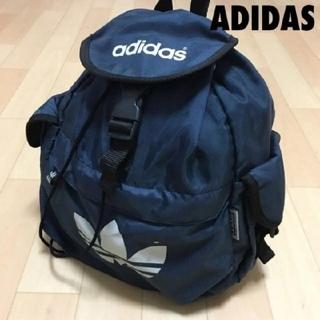 アディダス(adidas)の#3589 adidas アディダス ミニ リュック リュックサック バッグ(リュック/バックパック)