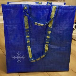 イケア(IKEA)の【即完売!!】新発売★IKEA保冷バッグ(エコバッグ)