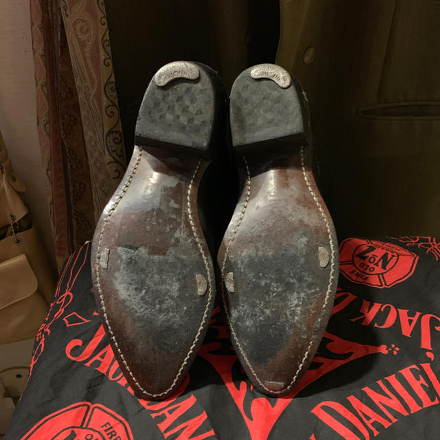 Tony Lama(トニーラマ)の【Vintage】DURANGO Western boots ウエスタンブーツ メンズの靴/シューズ(ブーツ)の商品写真