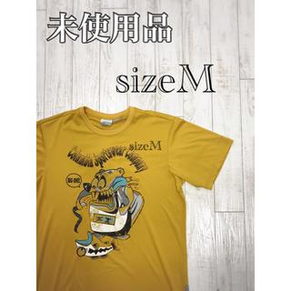 コロンビア(Columbia)の新品未使用 コロンビア Columbia Tシャツ M(Tシャツ/カットソー(半袖/袖なし))