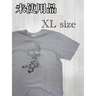 コロンビア(Columbia)の新品未使用 コロンビア Columbia 半袖 Tシャツ XL(Tシャツ/カットソー(半袖/袖なし))