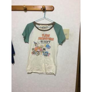 リベットアンドサージ(rivet & surge)の[rivet&surge]Tシャツ⿴⿻⿸(Tシャツ(半袖/袖なし))
