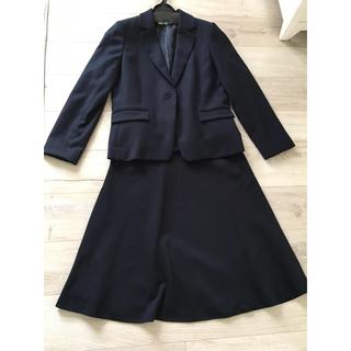 ナチュラルビューティーベーシック(NATURAL BEAUTY BASIC)のスーツ セットアップ(スーツ)