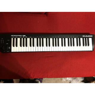M-AUDIO KEYSTATION61 MK3 midi キーボード 61鍵(MIDIコントローラー)