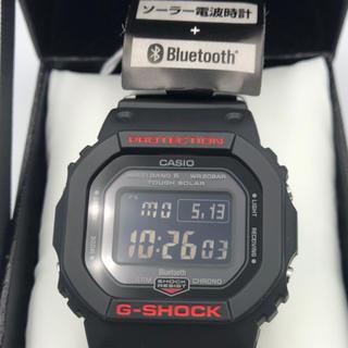 ジーショック(G-SHOCK)のセール G-SHOCKの腕時計 GW-B5600HR-1JF(腕時計(デジタル))