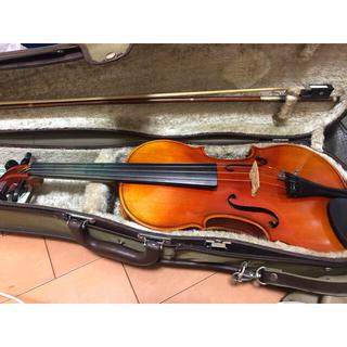 スズキ(スズキ)のSuzuki ヴァイオリン  No200 4/4 Anno1995(ヴァイオリン)