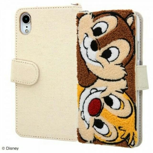 iPhone - iPhone XR/8/7/6s/6スマホケース【チップ&デール】の通販 by jsy's shop|アイフォーンならラクマ