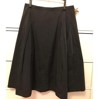 アンテプリマ(ANTEPRIMA)のANTEPRIMAのナイロンスカート(ひざ丈スカート)