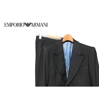 エンポリオアルマーニ(Emporio Armani)のEMPORIO ARMANI 1つボタン セットアップ スーツ / ジャケット(セットアップ)