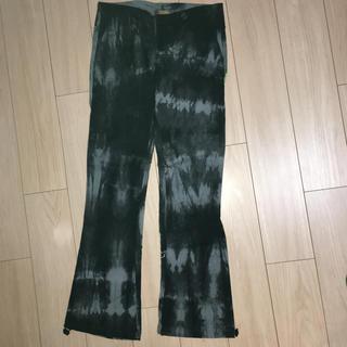 Shanit - [SHANIT]刺繍入りのジーンズ