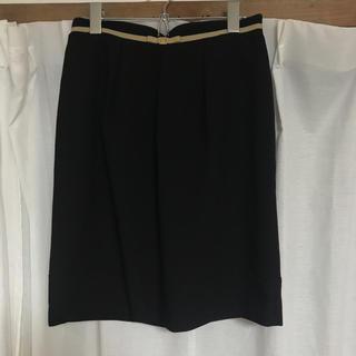 クリアインプレッション(CLEAR IMPRESSION)の☆新品未使用☆タイトスカート(ひざ丈スカート)