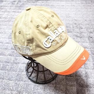 キャロウェイゴルフ(Callaway Golf)のくま様専用 キャロウェイ キャップ 帽子 ゴルフ用帽子(その他)