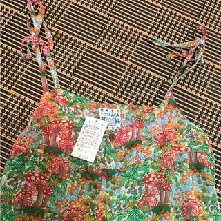 チチカカ(titicaca)のチチカカ ロングワンピース(ロングワンピース/マキシワンピース)
