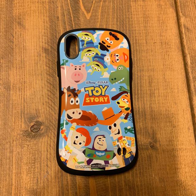 iphone x ケース マーベル / トイ・ストーリー - iFace(iPhone XR)TOY STORYの通販 by BBQ|トイストーリーならラクマ