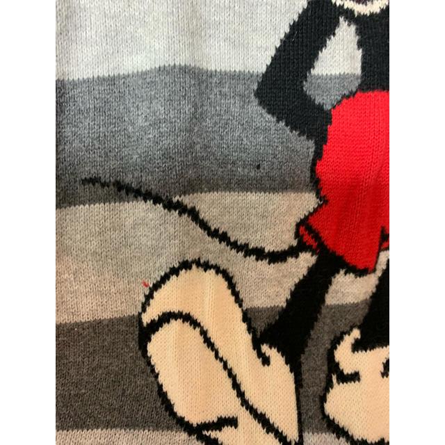 babyGAP(ベビーギャップ)のベビーギャップ ミッキーマウス ロンパース キッズ/ベビー/マタニティのベビー服(~85cm)(ロンパース)の商品写真