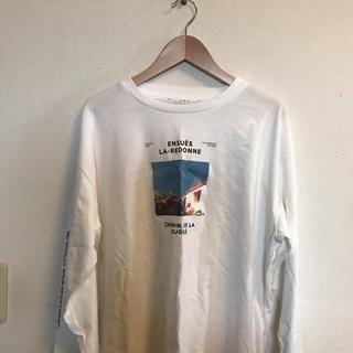 ケービーエフ(KBF)の大人気 KBF ロンT(Tシャツ(長袖/七分))