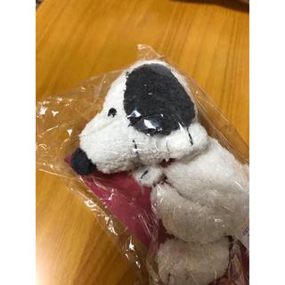 gelato pique - ★期間数量限定価格★人気完売★【新品未使用】ジェラートピケ スヌーピー ガラガラ