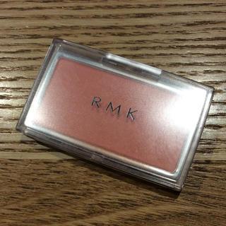 アールエムケー(RMK)のRMK インジーニアス パウダーチークスN(チーク)