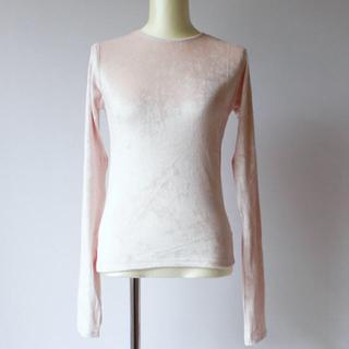 baserange OMO LONG SLEEVE TEE Tシャツ(Tシャツ/カットソー(七分/長袖))