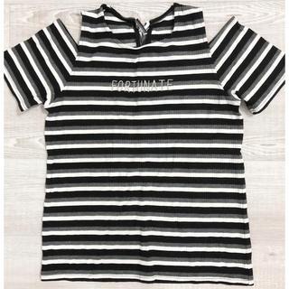 イングファースト(INGNI First)のINGNI First トップス 150cm ★未使用★(Tシャツ/カットソー)